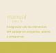 manua integracion elementos paisaje