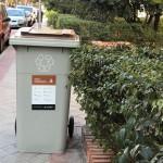 España deberá implantar el contenedor marrón antes de enero de 2024
