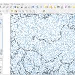 ¿Por qué software libre? Ejemplos de aplicación de QGIS en el ámbito de la gestión de recursos hídricos