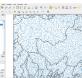 Delimitación de cuencas vertientes en QGIS