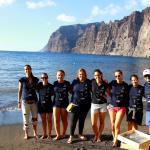 Proyecto FarFalle: Turismo Científico en las Islas Canarias