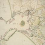 Visor de la cartografía urbana contemporánea de España (1800-1950)