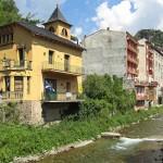 El agua de los ríos del Pirineo está siendo alterada por el cambio climático