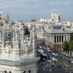 El detonante de la denuncia de Bruselas por contaminación: Madrid Central