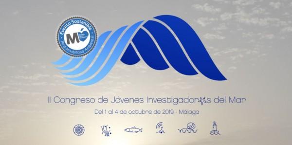 II Congreso Jovenes Investigadores del Mar