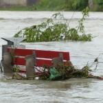 El cambio climático altera la magnitud de las inundaciones en Europa