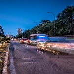 Un estudio advierte de la relación entre contaminación urbana y la mortalidad