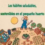 Mr. Tomate Pera y el Huerto Ecológico