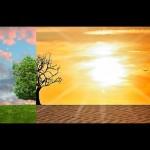 La crisis climática se convierte en preocupación prioritaria para los españoles