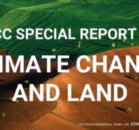 ipcc-elabora-informe-cientifico-soluciones-cambio-climatico-degradacion-tierra