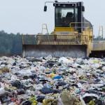 Abierto a participación pública el proyecto de Real Decreto por el que se regula la eliminación de residuos en vertedero