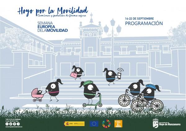La movilidad sostenible en nuestros pueblos y ciudades