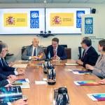 Marco de Asociación Estratégica entre el Gobierno del Reino de España y el Programa de las Naciones Unidas para el Desarrollo 2019-2021