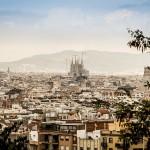 Madrid, Barcelona y otras grandes capitales prometen reducir sus emisiones a la mitad en 2030