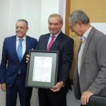 Primera empresa española certificada con la nueva versión de la ISO 50001