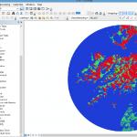 Los Sistemas de Información Geográfica y la Evaluación de Impacto Ambiental, compañeros inseparables
