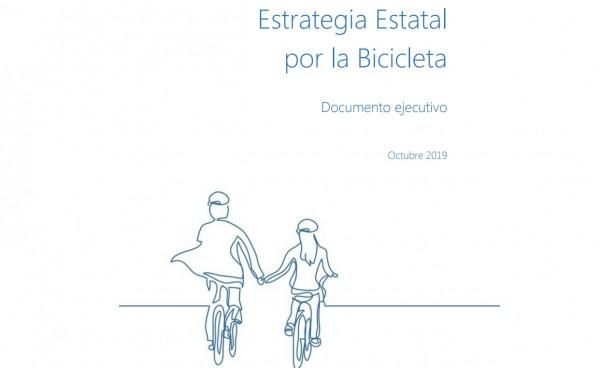 Estrategia Estatal por la Bicicleta 2020-2025