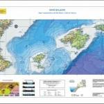 Investigan los montes submarinos de Baleares para incluirlos en la Red Natura 2000