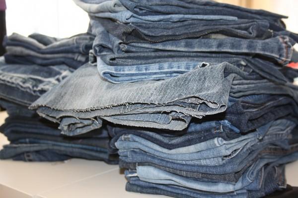 Valorización material del residuo textil