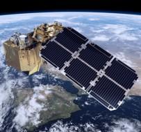Satélite Sentinel 2B es uno de los que aportan datos a Copérnico. ESA/ATGmedialab