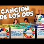 Canción ODS (Objetivos de Desarrollo Sostenible)