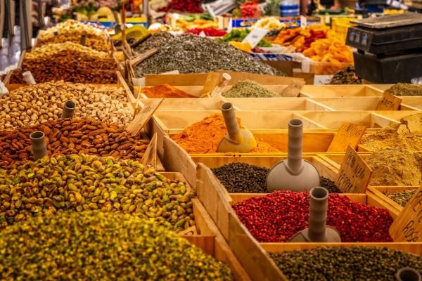 Jornada biodiversidad sector agroalimentario
