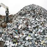 Basura electrónica: el problema del siglo XXI