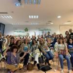 Encuentro presencial #EA26: La Educación Ambiental, más viva que nunca