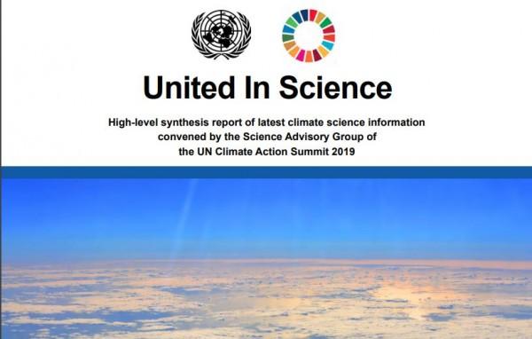 informe UNEP