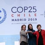 Arranca la Cumbre del Clima 2019