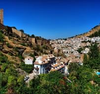 España vaciada territorio de recursos