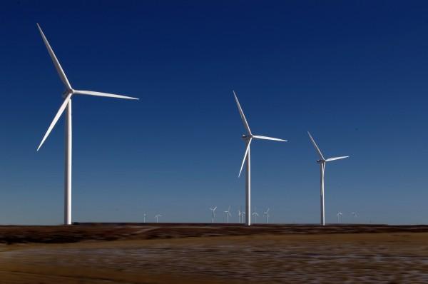 energia limpia pacto verde