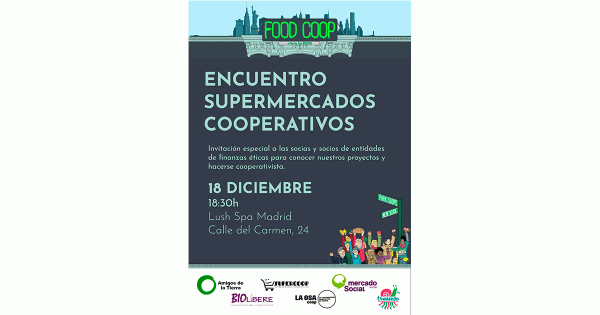 proyeccion foodcoop