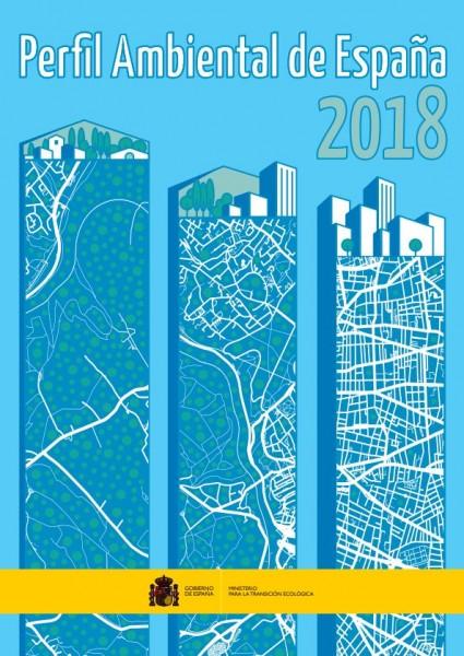 perfil ambiental españa 2018