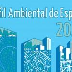 Perfil Ambiental de España 2018
