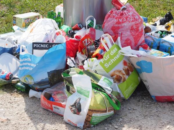 residuos España