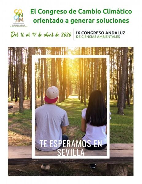 IX congreso andaluz de ciencias ambientales