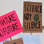"""El 84% de los españoles cree en el cambio climático como consecuencia de """"acciones humanas sobre el Medio Ambiente"""""""