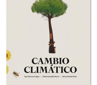 cambio climatico libro yayo herrero