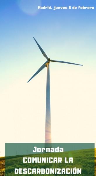 comunicar la descarbonizacion