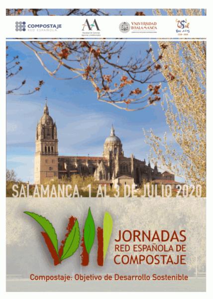 Jornadas de la Red Española de Compostaje