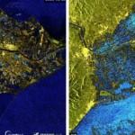 'Gloria' arrasa el Delta del Ebro