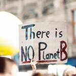 Por primera vez en la historia del informe de riesgo de Davos, los cinco riesgos dominantes a largo plazo están relacionados con el cambio climático