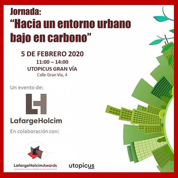 jornada-entorno-urbano-bajo-carbono-madrid-debatira-descarbonizacion-ciudades