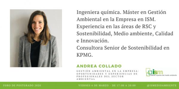 Andrea Collado
