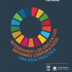 Integrando los ODS en los informes corporativos, una guía práctica