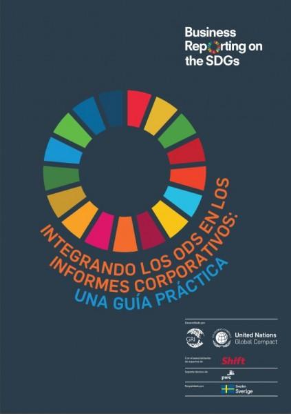 ODS informes corporativos