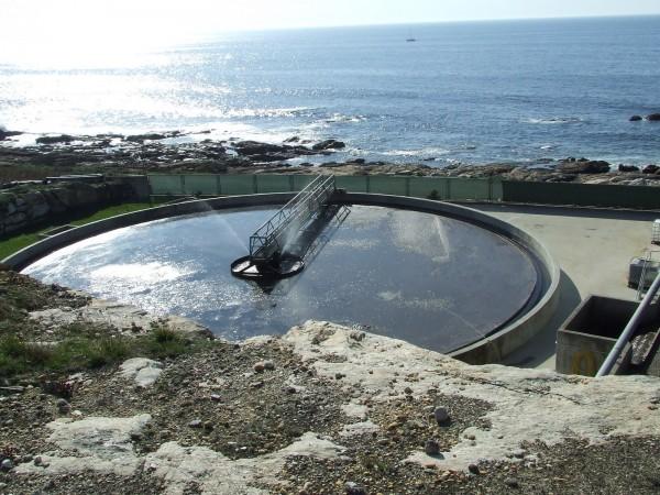 depuracion de aguas
