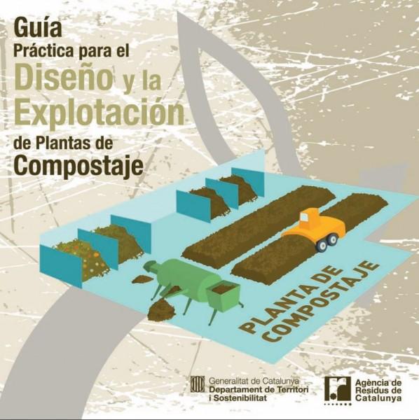guía plantas de compostaje