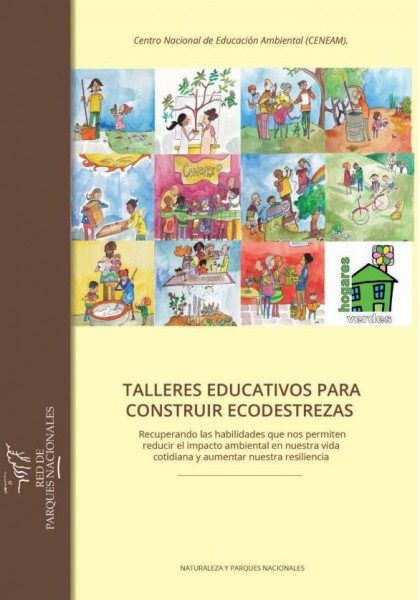 talleres educativos